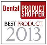 2013 Best Product Dental Product Shopper