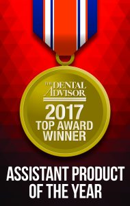2017 Top Award Winner Dental Advisor Assistant Product of the Year