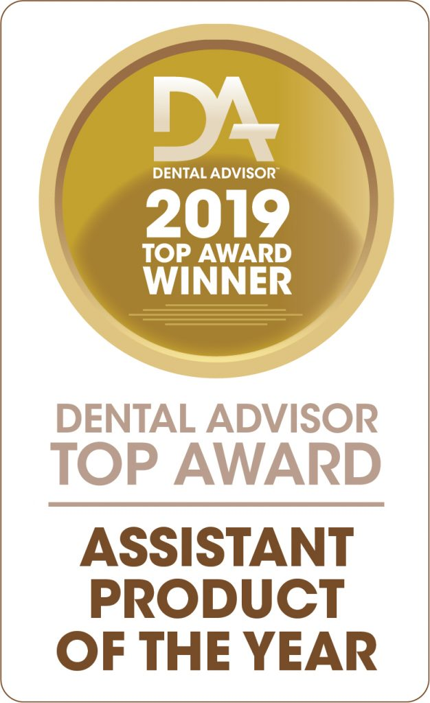 2019 Top Award Winner Dental Advisor Assistant Product of the Year