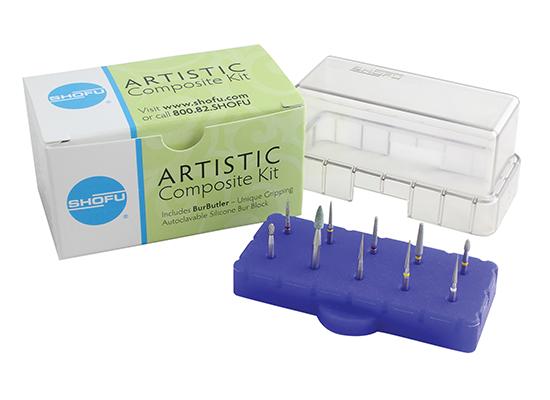 Artistic Composite Kit