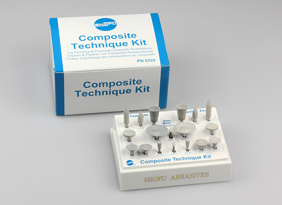 CompoSite Technique Kit