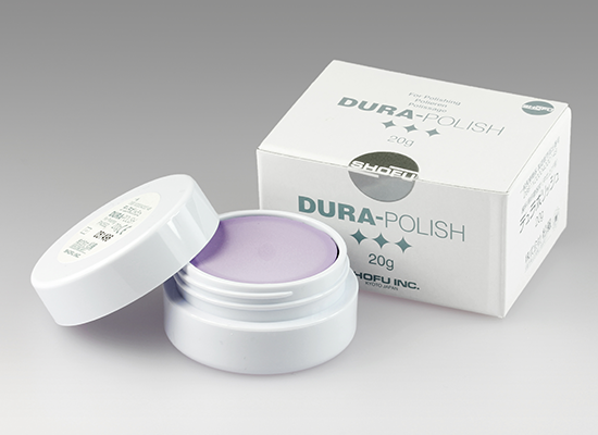Dura-Polish and Dura-Polish Dia