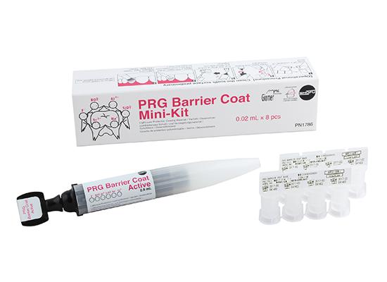 PRG Barrier Coat