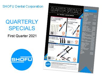 Quarterly Specials